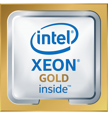 CPU Intel XEON GOLD 6154 18CORE TRAY