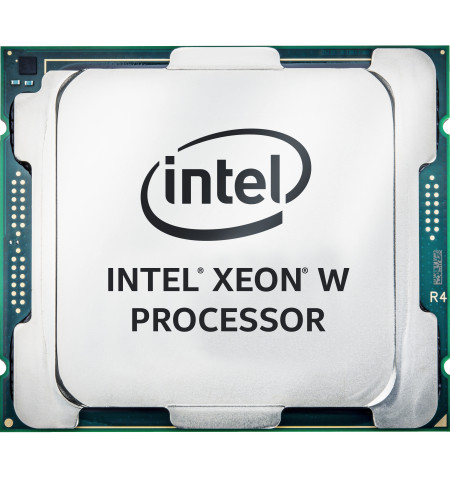 Processador Intel XEON W-2195 18CORE TRAY 2.3GHz - CD8067303805901