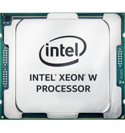 CPU Intel XEON W-2195 18CORE TRAY 2.3GHz