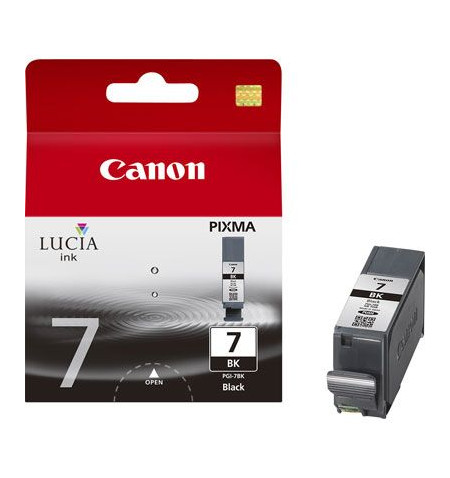 Tinteiro Original Canon Preto 2444B001