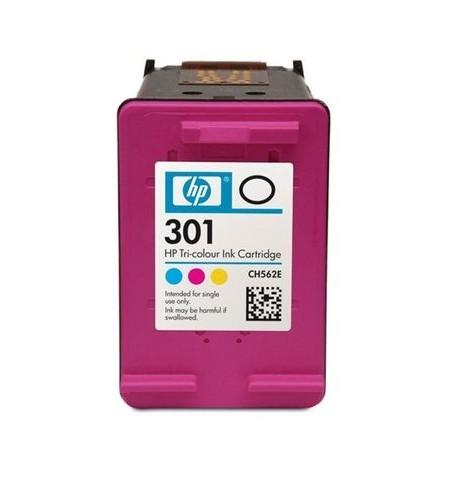 Tinteiro Original HP Cor CH562EE#ABE