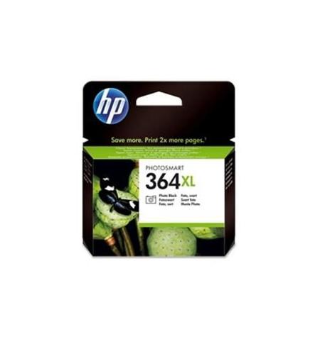 Tinteiro Original HP 364XL Fotografia - Preto (CB322EE)