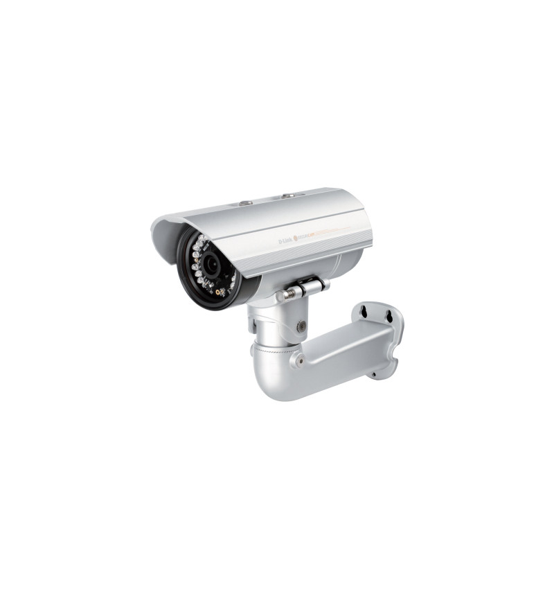 Professional Outdoor Full HD Day&Night Box Security Camera