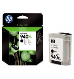 Tinteiro Original HP 940XL Black