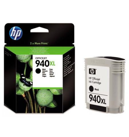 Tinteiro Original HP 940XL Preto