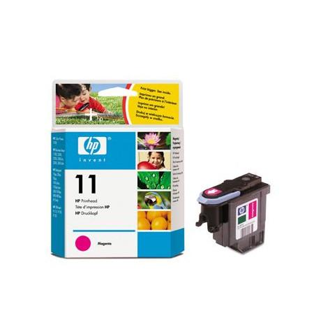 Cabeça de Impressão HP Magenta (C4812A)