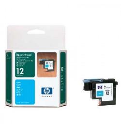 Cabeça de Impressão HP No.12 Cyan