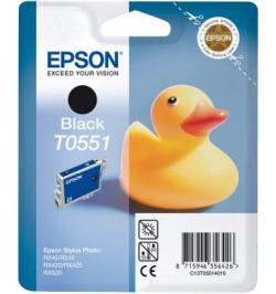 Tinteiro Original Epson Preto SPRX420/425
