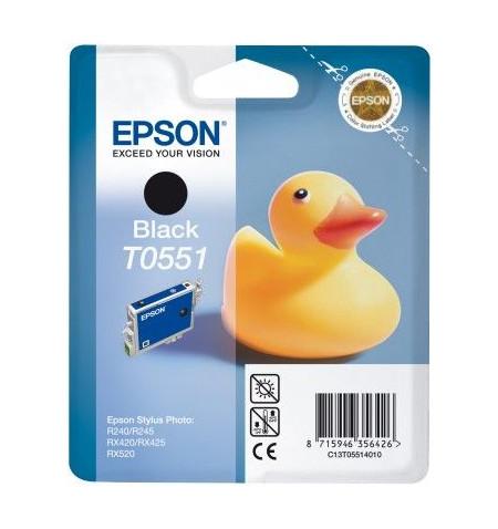 Tinteiro Original Epson Preto C13T05514020