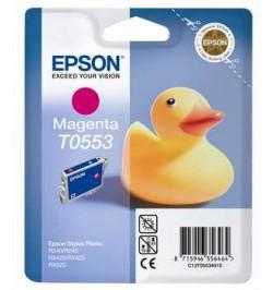 Tinteiro Original Epson Magenta SPRX420/425