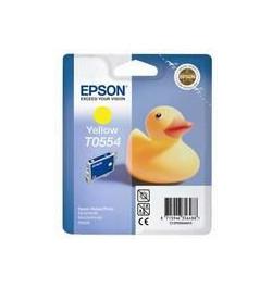 Tinteiro Original Epson Amarelo SPRX420/425