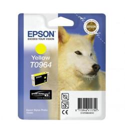 Tinteiro Original Epson Amarelo Stylus Photo R2880