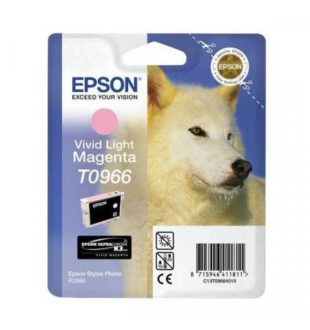 Tinteiro Original Epson Vivid Magenta Claro (C13T09664010)
