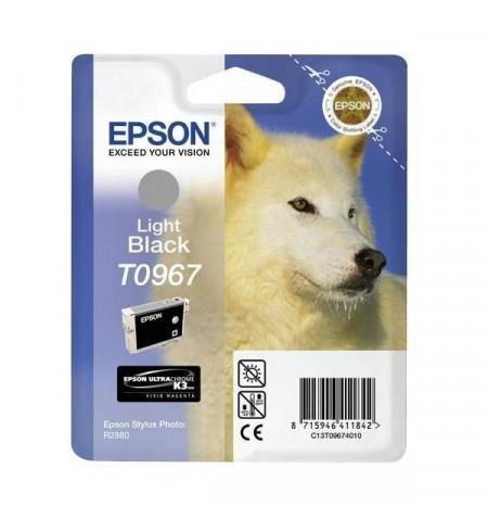 Tinteiro Original Epson STYLUS PHOTO R2880 Cinzento C13T09674010
