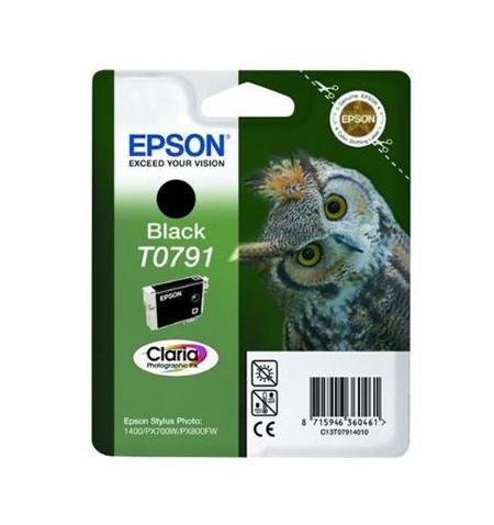 Tinteiro Original Epson Preto (C13T07914010)