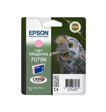 Tinteiro Original Epson Magenta Claro C13T07964010