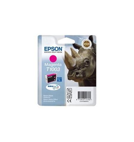Tinteiro Original Epson Magenta (C13T10034020)