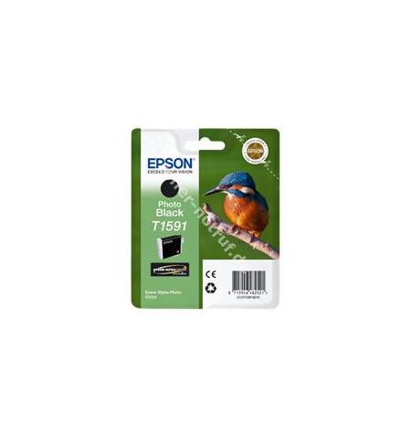Tinteiro Original Epson Preto (C13T15914010)