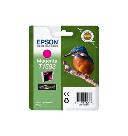 Tinteiro Original Epson Magenta (C13T15934010)