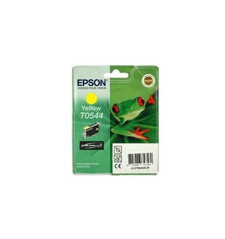 Tinteiro Original Epson Amarelo (C13T05444020)