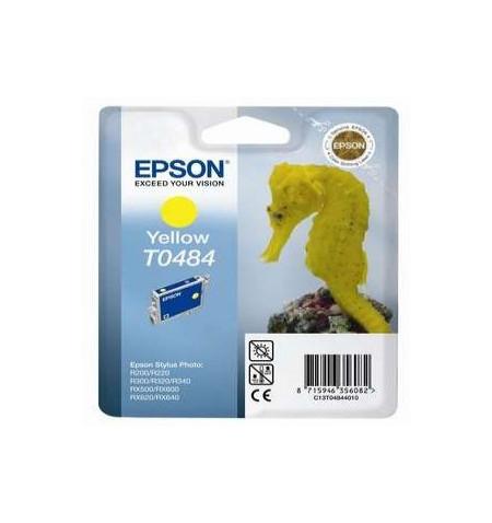 Tinteiro Original Epson Amarelo (C13T04844020)