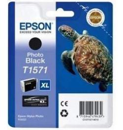 Tinteiro Original Epson Negro Foto Stylus Photo R3000
