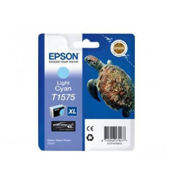 Tinteiro Original Epson Cyan Claro Stylus Photo R3000
