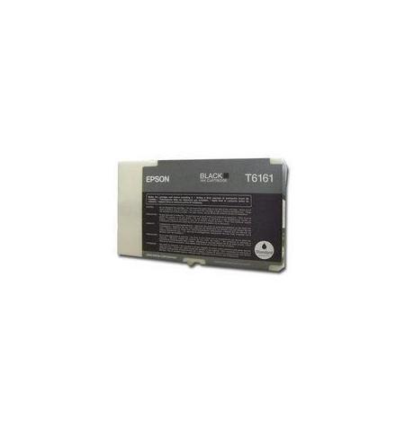 Tinteiro Original Epson BUSINESS INKJET B300/B500 Preto (C13T616100)