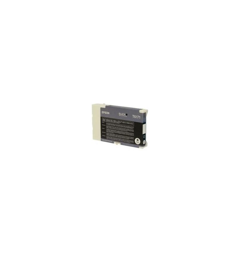 Tinteiro Original Epson Preto de Alta Capacidade Business Inkjet B500