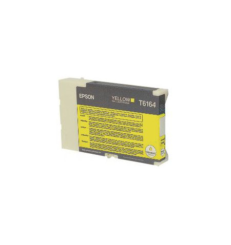 Tinteiro Original Epson BUSINESS INKJET B300/B500 Amarelo (C13T616400)