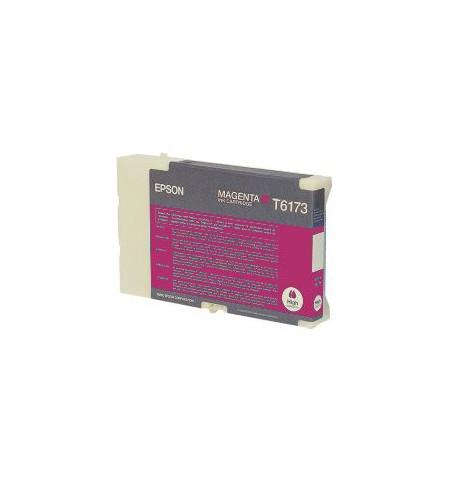 Tinteiro Original Epson BUSINESS INKJET B500 Magenta (C13T617300)