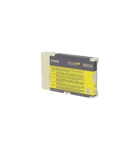Tinteiro Original Epson BUSINESS INKJET B500 Amarelo (C13T617400)