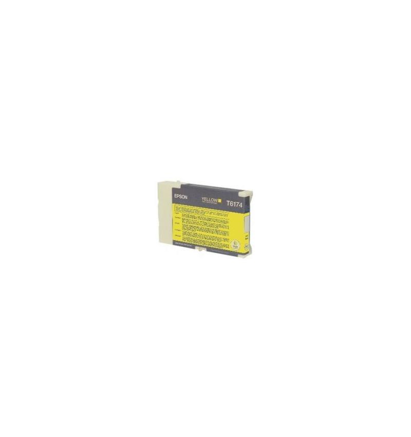 Tinteiro Original EPSON Amarelo de Alta Capacidade BUSINESS INKJET B500