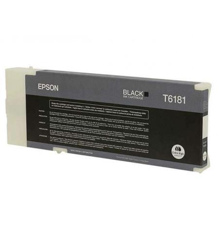 Tinteiro Original Epson BUSINESS INKJET B500 Preto (C13T618100)