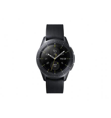 Smartwatch Samsung Galaxy Watch 42mm Preto Meia-noite - SM-R810NZKATPH