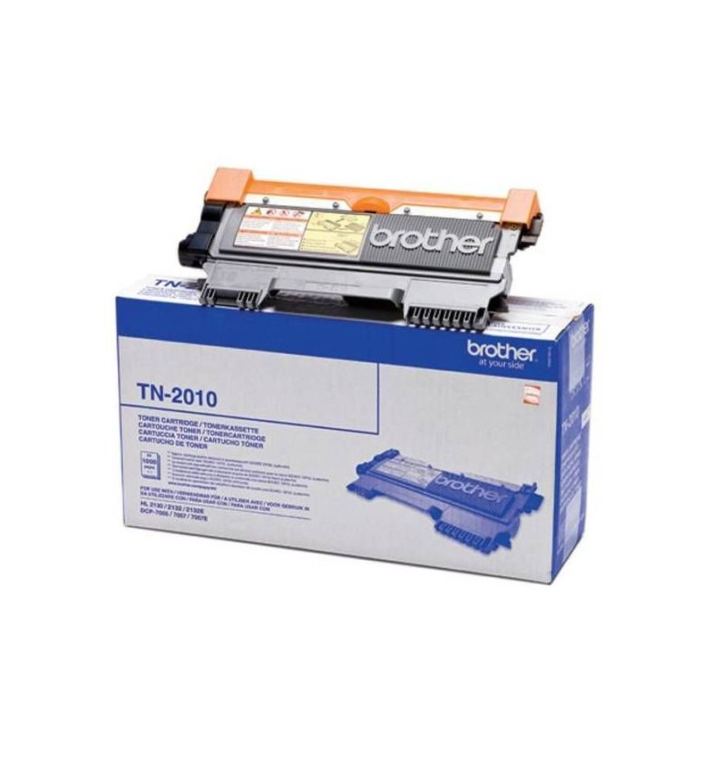 Toner Original Brother TN2010