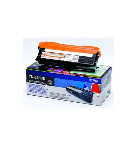 Toner Original Brother TN325BK