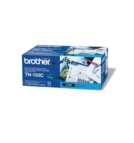 Toner Original Brother TN130C