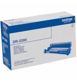 Toner Original Brother DR2200