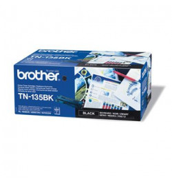 Toner Original Brother TN135BK
