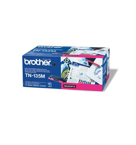 Toner Original Brother TN135M