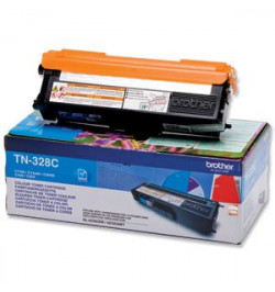 Toner Original Brother TN328C