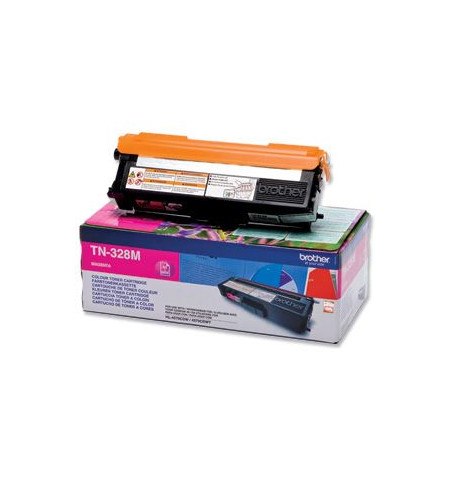Toner Original Brother TN328M