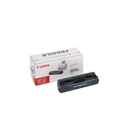 Toner Original Canon Preto 1550A003BA