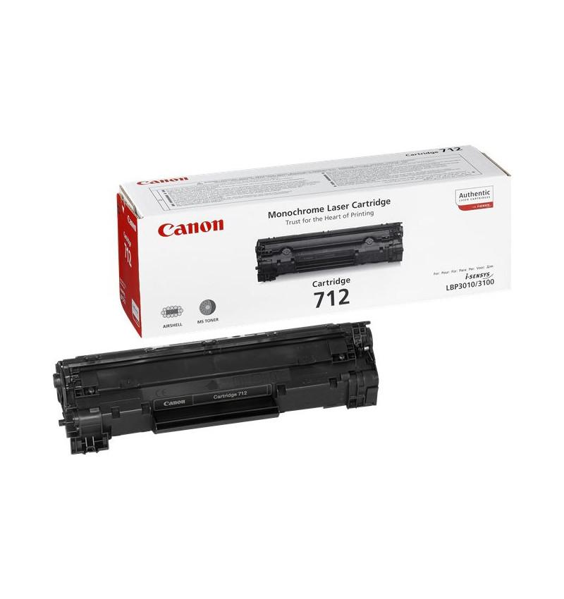 Toner Original Canon p/ LBP-3010/3100