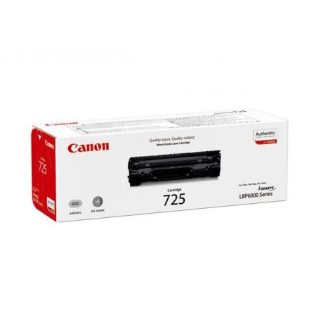 Toner Original Canon Preto 3484B002AA