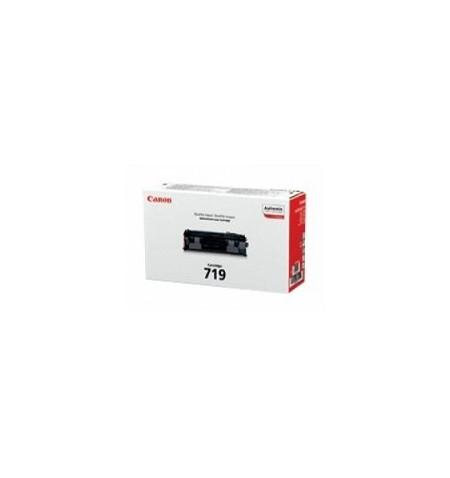 Toner Original Canon Preto 3479B002AA