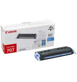 Toner Original Canon Cyan p/ LBP-5000