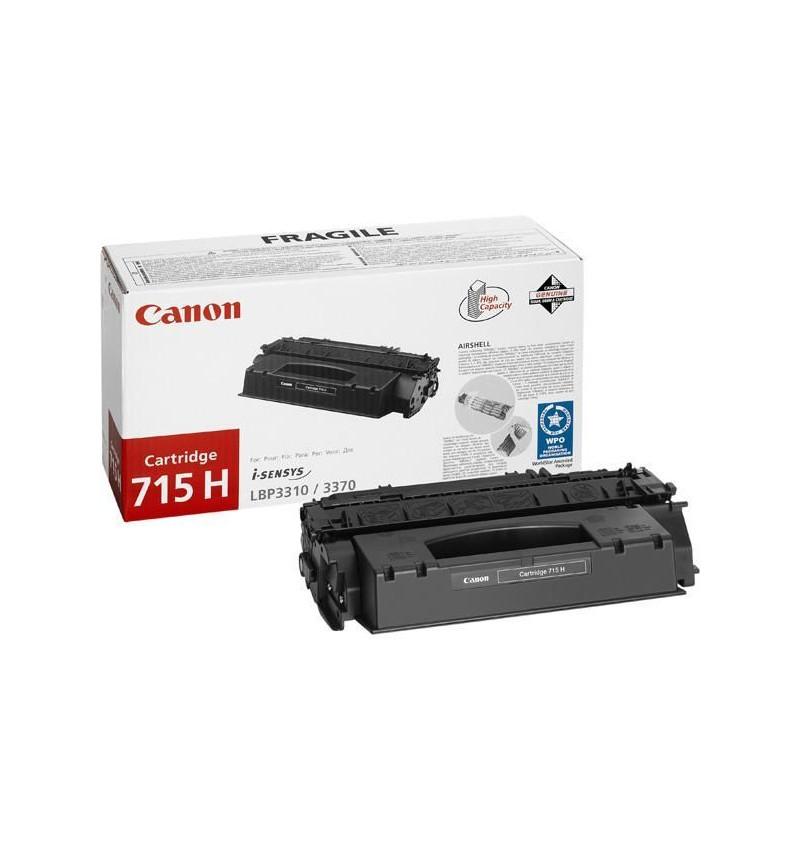 Toner Original Canon p/ LBP-3370