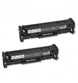 Toner Original Canon Preto Value Pack p/ LBP7200Cdn